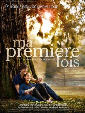 Ma Première Fois DVD et Blu-Ray