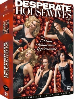 DVD Desperate Housewives - Saison 7
