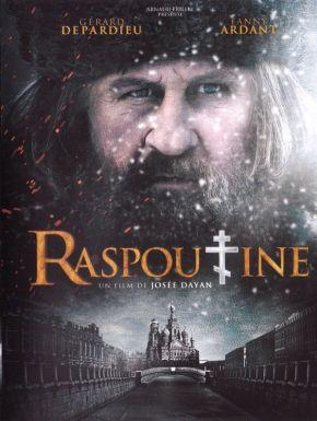 Sortie DVD Raspoutine
