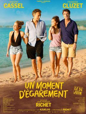 Sortie DVD Un Moment D' égarement
