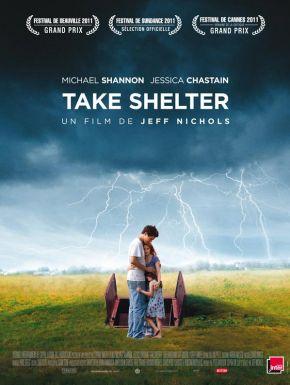 Take Shelter DVD et Blu-Ray