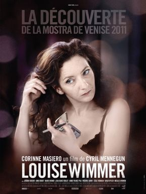 DVD Louise Wimmer