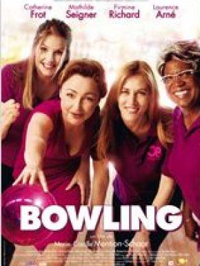 Bowling DVD et Blu-Ray