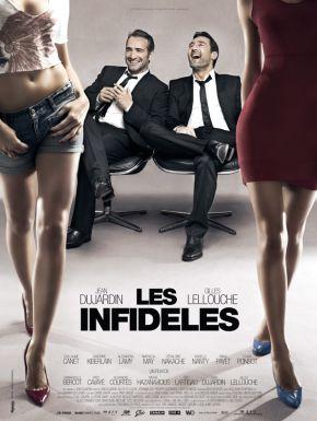 sortie dvd  Les Infidèles