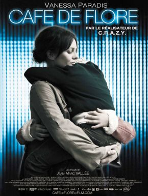 Sortie DVD Café De Flore