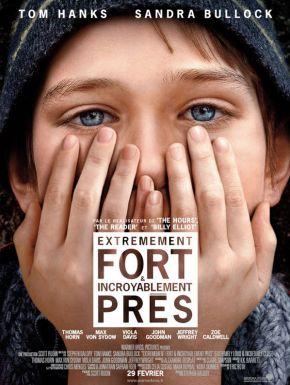 Extrêmement Fort Et Incroyablement Près DVD et Blu-Ray