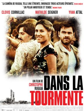 DVD Dans La Tourmente