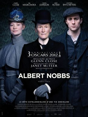 Albert Nobbs DVD et Blu-Ray