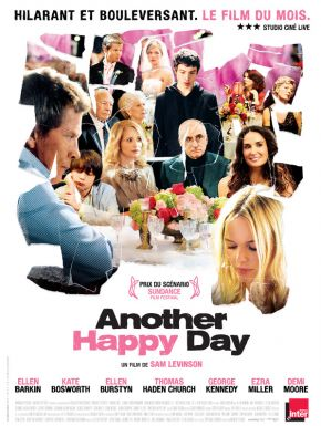 sortie dvd	  Another Happy Day