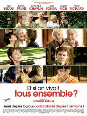 Et Si On Vivait Tous Ensemble DVD et Blu-Ray