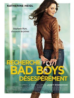 DVD Recherche Bad Boys Désespérément