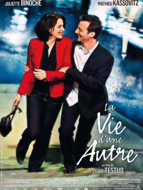 DVD La Vie D'une Autre