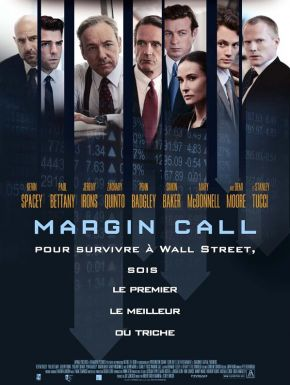 DVD Margin Call