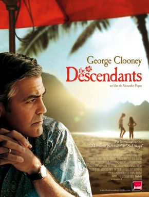 Sortie DVD The Descendants