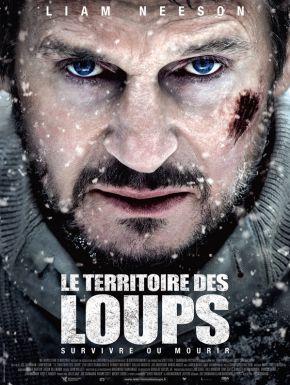 Jaquette dvd Le Territoire Des Loups