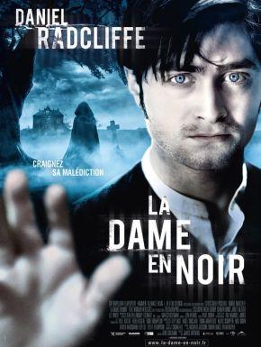 Sortie DVD La Dame En Noir