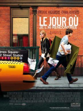Le Jour Où Je L'ai Rencontrée DVD et Blu-Ray