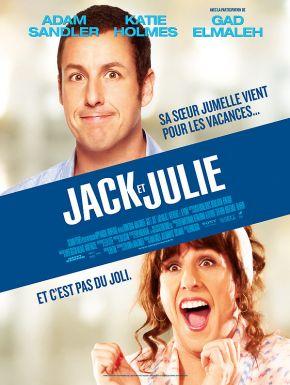 Sortie DVD Jack Et Julie
