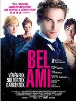 Sortie DVD Bel Ami