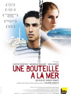 Sortie DVD Une Bouteille à La Mer