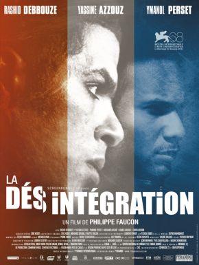 Sortie DVD La Désintégration