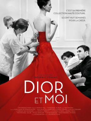DVD Dior Et Moi
