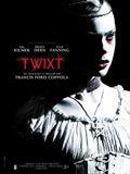 Sortie DVD Twixt