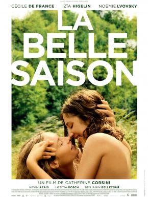 Sortie DVD La Belle Saison