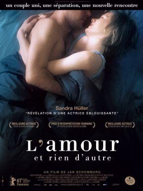 Sortie DVD L'Amour Et Rien D'autre