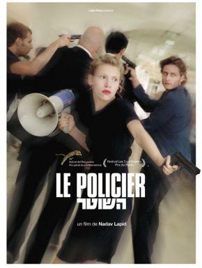 Sortie DVD Le Policier