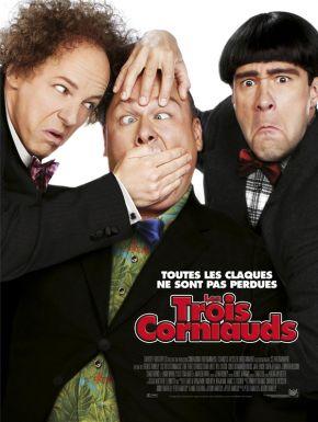 sortie dvd  Les 3 Stooges