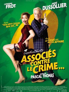 Associés Contre Le Crime DVD et Blu-Ray