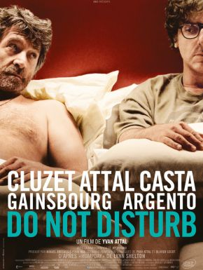 DVD Do Not Disturb