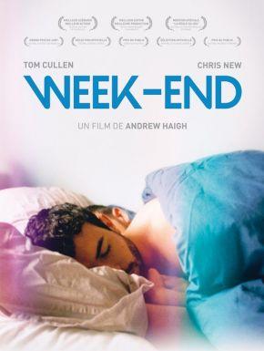 Week-end DVD et Blu-Ray