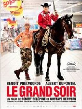 DVD Le Grand Soir