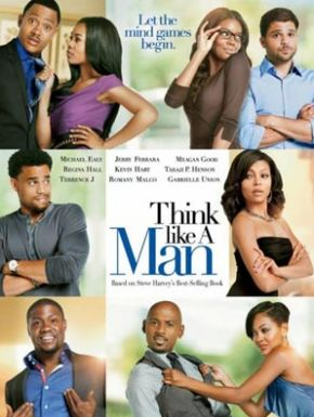 sortie dvd	  Think Like A Man