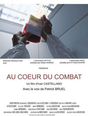 DVD Au Coeur du combat