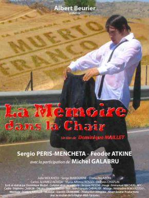 DVD La Mémoire dans la chair