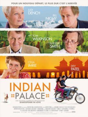 DVD Indian Palace