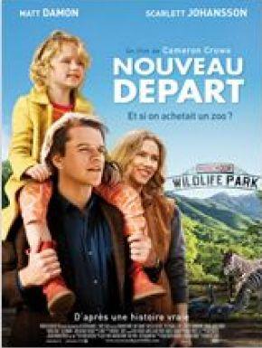 DVD Nouveau Départ