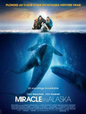 Sortie DVD Miracle En Alaska