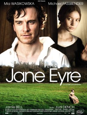 Jane Eyre DVD et Blu-Ray