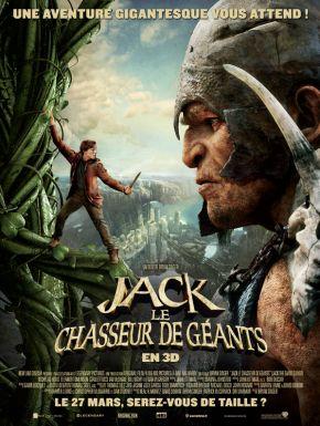 Jack Le Chasseur De Géants DVD et Blu-Ray