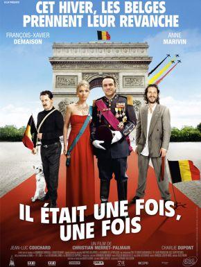 Sortie DVD Il était Une Fois, Une Fois