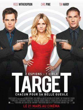 Jaquette dvd Target