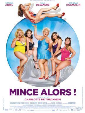 Sortie DVD Mince Alors !