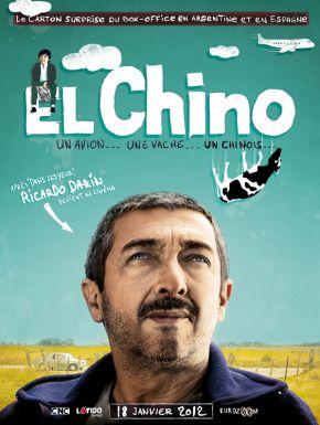 sortie dvd  El Chino