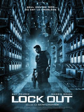 Sortie DVD Lock Out