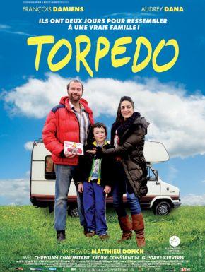 Sortie DVD Torpédo