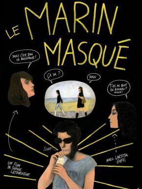 DVD Le Marin Masqué